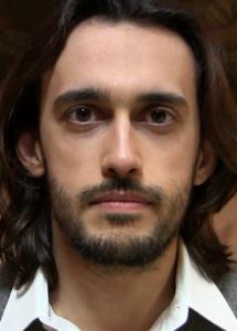 Professor Carlo Pinciroli