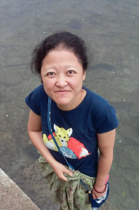 Professor Jane Li