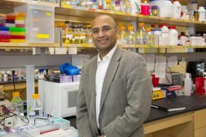 Prof. Jagan Srinivasan